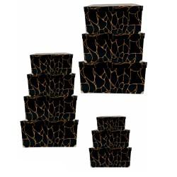 Set 10 Cutii Cadou A11252