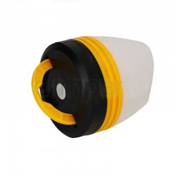 Lanterna Bateria A09957 Inaltime 9 Cm, Diametru 7.5 Cm