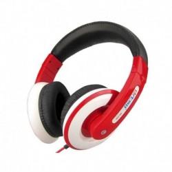 Casti Cu Fir Fara Microfon, Stereo, 15 Mw, Dekassa Dm-2900