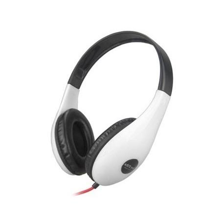 Casti Cu Fir Fara Microfon, Stereo 15 Mw, Dekassa Dm-4700