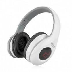 Casti Cu Fir Fara Microfon Pliabile, Stereo, 15 Mw, Dekassa Dm-4900