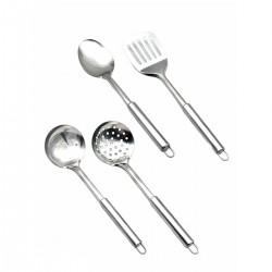 Set 4 Piese Ustensile A10859 Material Metal