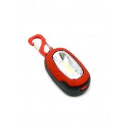 Lanterna Baterie A08908 Dimensiuni 14X5 Cm