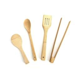 Set Bambus 4 Piese A00625
