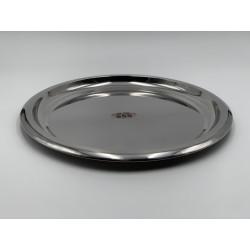 Tava Fier Rotunda A11099 Diametru 40 Cm
