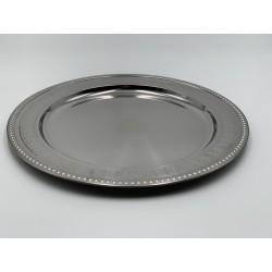 Tava Inox A03132 Diametru 36 Cm