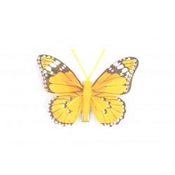 Cleste Fluture 12 Buc A11725