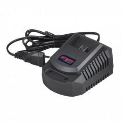 Incarcator Bormasina Cu Acumulatori Stern 18V, Compatibil Cd12-180Lib, Cd13-180Lib, Cd14-180Lib