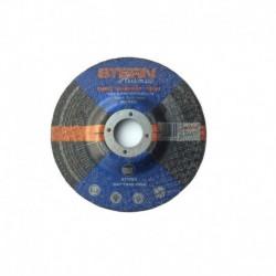 Set 5 Discuri Abrazive Pentru Metal G18025St Stern, 180 Mm X 2.5 Mm