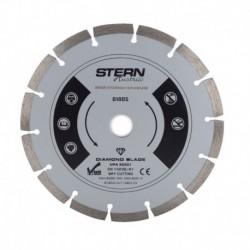 Disc Diamantat Intrerupt Stern D180S, 180 Mm