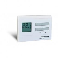 Termostat De Ambient Cu Fir, Neprogramabil, Computherm Q3 New