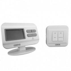 Termostat De Ambient Cu Transmisie Fara Fir (Wireless), Neprogramabil, Conter T3W