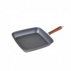 Tigaie Grill Otel Carbon, 29Cm, Dk-3654, Dekassa
