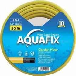 Furtun Pentru Gradina Aquafix 12.5Mm (1/2'') (50M)