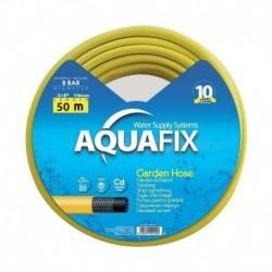Furtun Pentru Gradina Aquafix 19Mm (3/4'') (50M)