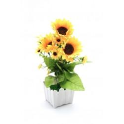 Flori Artificiale A10421, Dimensiune 29 Cm